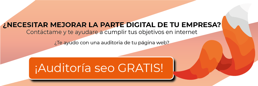 Auditoría SEO - Clase del Master de Marketing Digital de la UCA