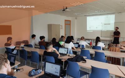 Auditoría SEO – Clase del Master de Marketing Digital de la UCA