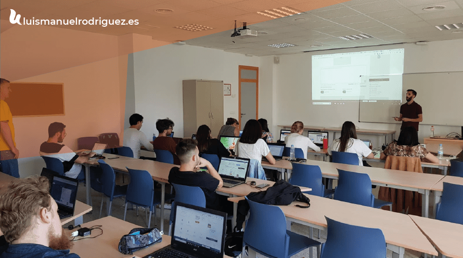Auditoría SEO – Clase del Master de Marketing Digital de la UCA